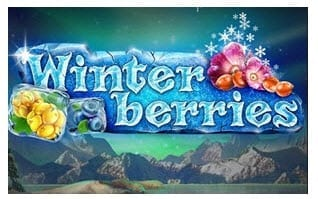 winterberries netent slot