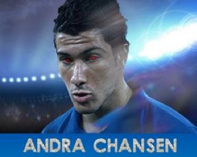 Andra Chansen Champions