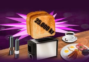 Bet365 Frukostklubben