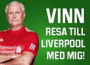 Glenn Hysen Liverpool