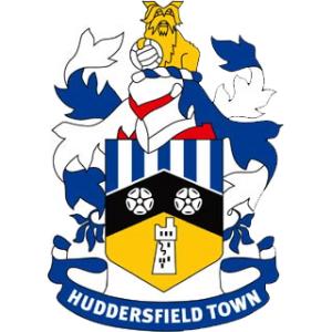 HuddersfieldTownCrest