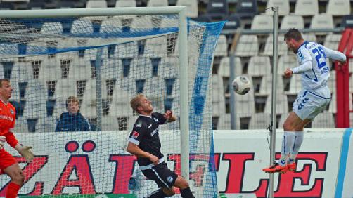 Karlsruher SC - Arminia Bielefeld-2013
