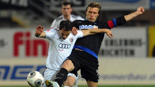 SC Paderborn 07 - FC Ingolstadt 04-2013