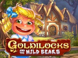 Goldilocks and the Wild Bears ikon