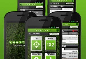 unibet betting appar