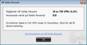 VIP Stellar