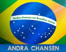 Andra Chansen Brasilien Kroatien