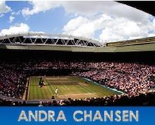 Andra Chansen Wimbledon