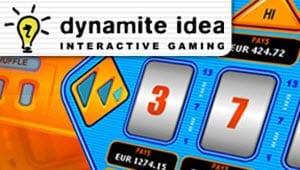 Dynamite Idea