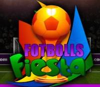 Fotbollsfiesta Bet365 bingo