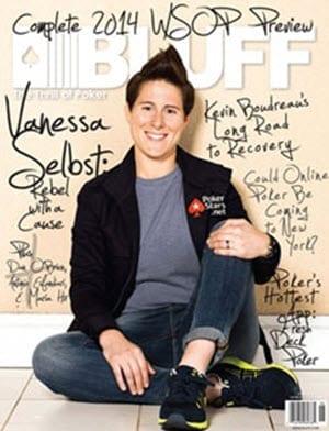 bluff magazine