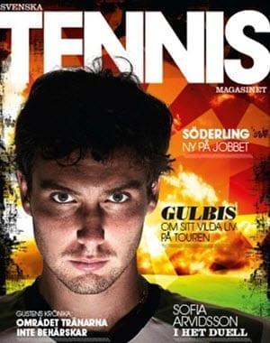 svenska tennismagasinet