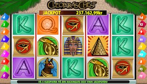 Cleopatras Chest