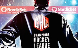 NordicBet Champions Hockey League