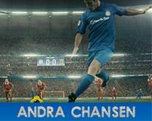 Andra chansen Champions League