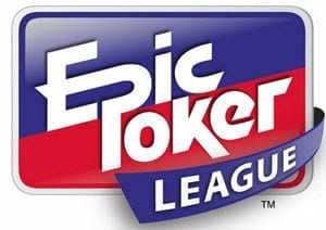 Epic Poker League