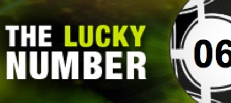 Lucky Number Mybet