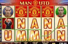 Manchester United Slot