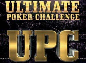 Ultimate poker challange