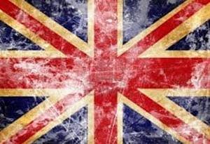 brittisk bingo
