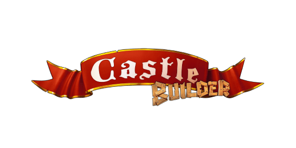 Castle builder slot logo