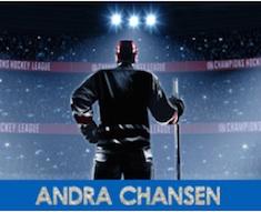 Andra Chansen Nordicbet ishockey