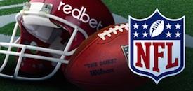 Redbet NFL