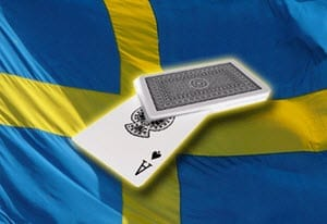 svenska pokerspelare