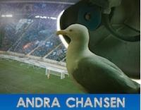 Andra Chansen Liverpool Malmö