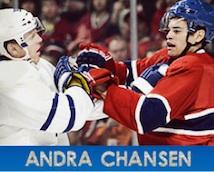 Andra Chansen NHL
