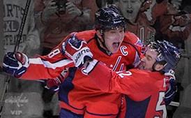 Betsson NHL kampanj