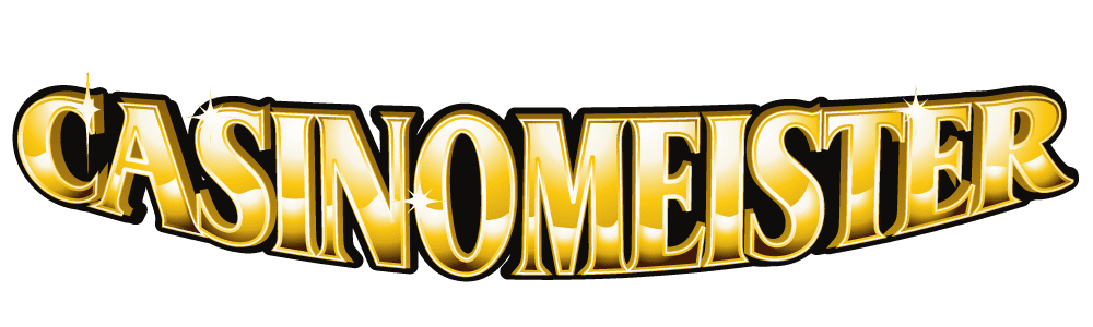 Casinomeister slot logo
