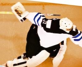 Expekt hockeyförsäkring