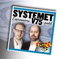 systemet v75