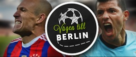 Man City - Bayern riskfritt