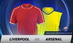 Liverpool Arsenal andra chansen