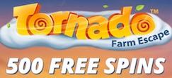 500 free spins Spelaspel