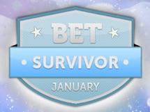 Bet Survivor comeon
