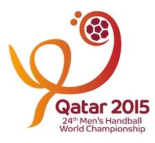 Handbolls-VM Qatar 2015