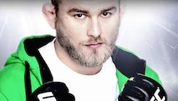 UFC Alex Unibet