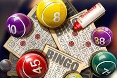 Unibet Bingo kampanj
