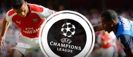 Arsenal Monaco erbjudande