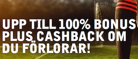 Betsafe odds cashback
