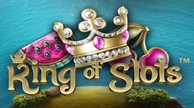 King of Slots Spelaspel