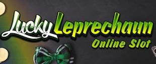 Lucky Leprechaun kampanj