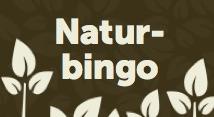 Naturbingo Paf