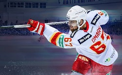 Nordicbet Hockey-VM