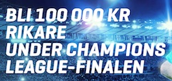 Champions League-kampanj