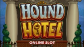 Hound Hotel Spelaspel