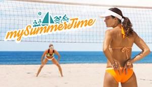 Summertime kampanj mybet